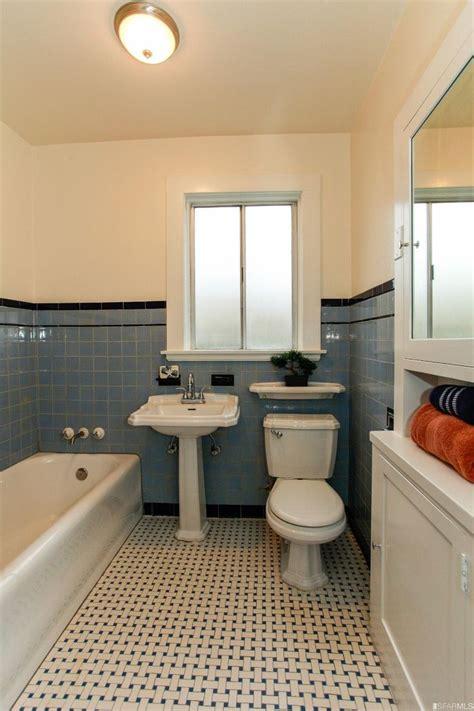 1930s Bathroom Tiles by 17 Best Ideas About 1930s Bathroom On 1930s