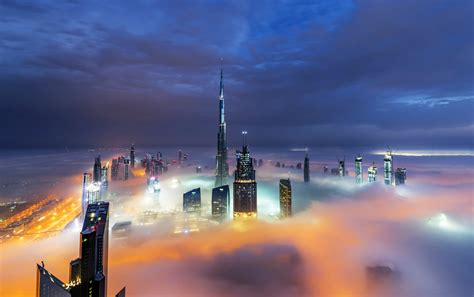 Burj Khalifa High Definition Wallpapers 2019
