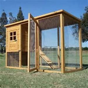 Construire Un Poulailler En Bois : comment construire 1 poulailler ~ Melissatoandfro.com Idées de Décoration