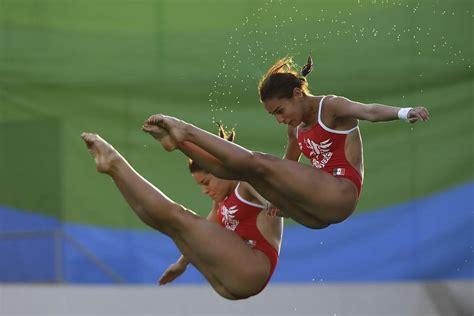 juegos olimpicos fallos de sincronia dejan  mexico sin