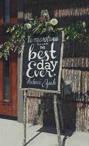 Wedding Quotes Love The Limb Chalk BoardDisplay Board