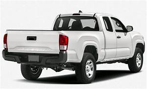 2018 Toyota Tacoma Diesel Redesign And Changes