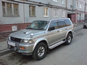 where to buy car manuals 1997 mitsubishi challenger interior lighting 1997 mitsubishi challenger pictures 2 8l diesel automatic for sale