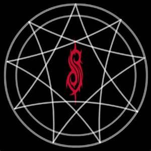 Docencia - LU7EDU: The Slipknot Logo Star - Dibujo sobre ...