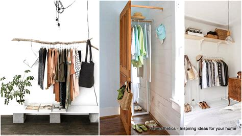 Clothes Storage Solved By 19 Ingenious Lowcost Diy