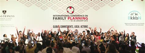 International Conference on Family Planning (ICFP) | Gates ...