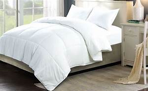 Soft, Warm, Affordable 3 Piece Comforter Duvet Down