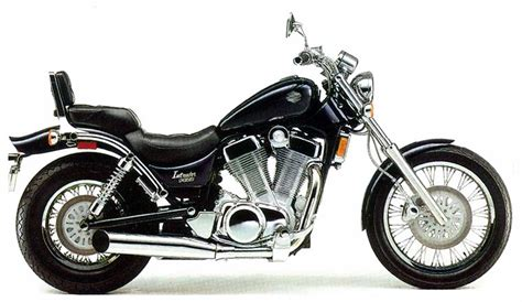 suzuki 1400 intruder suzuki vs1400 intruder model history