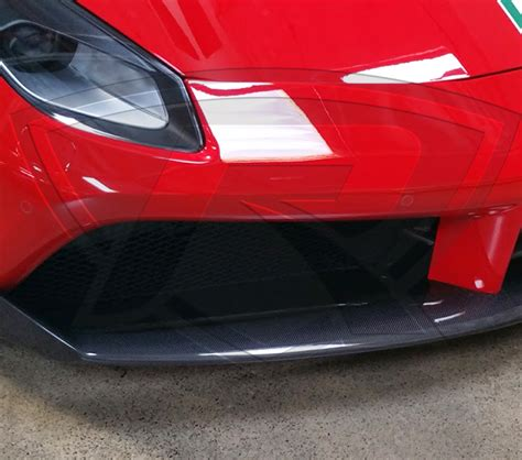 Find the best used 2019 ferrari 488 near you. Ferrari 488 GTB & Spider Carbon Fiber Front Spoiler