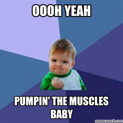 Muscle Woman Meme - muscle memes 28 images leg workout memes gym meme and other funny memes xibit muscle up