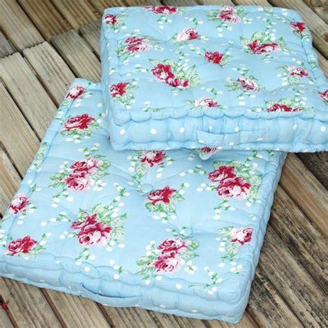 shabby chic seat cushions chair chic cushion shabby chair pads cushions