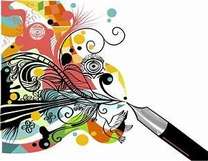 Art in writing