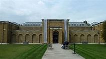 john soane architecture dulwich gallery (con immagini)