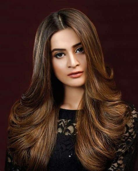 pakistani actress long hair pakistani wedding hairstyles for long hair top pakistan of