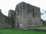 File:Great Tower, Monmouth Castle - geograph.org.uk ...