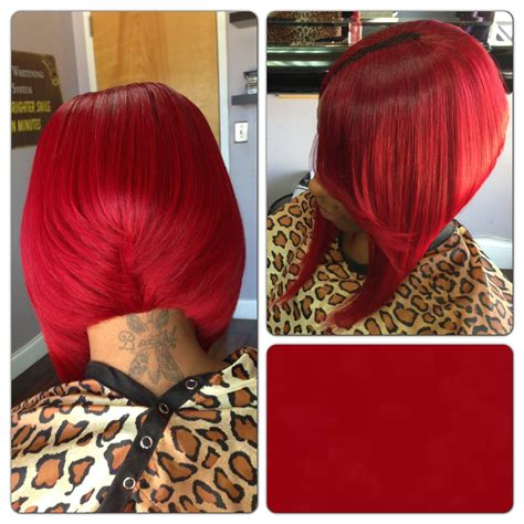 weave hair extensions style sew in weave extension bob cuts