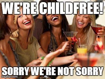 No Kids Meme - uncategorized childfree respect the choice