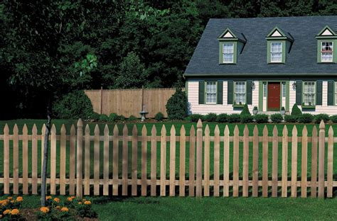 cuisine pratique et facile installer une clôture en bois pratique fr