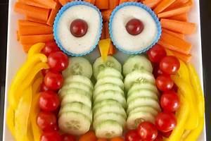 Fingerfood Für Kindergartenfest : geburtstagsideen f r kinder essen daniela hiltmair ~ Orissabook.com Haus und Dekorationen