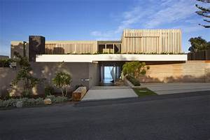 Feelfreeartz, This, Modern, Beach, House, In, South, Africa, Has, An, Equally