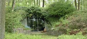 Maison Semi Enterrée : orientation maison ~ Voncanada.com Idées de Décoration