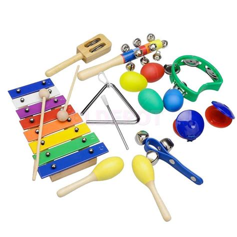 preschool toddler musical instruments percussion 276 | s l1000