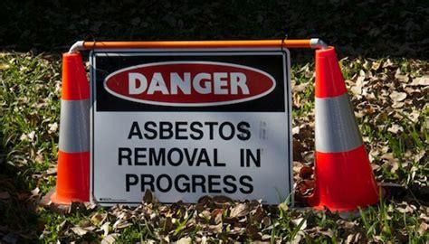 asbestos removal  licensing worksafeqldgovau