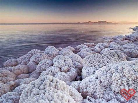 Lake Water Evaporation in Iran