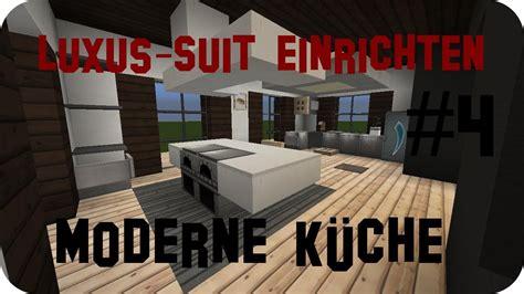 Minecraft Luxus Haus Einrichten  Part 4  Jannis Gerzen