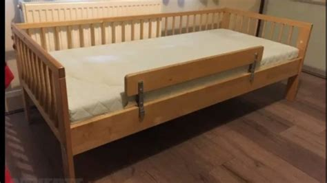 Ikea Gulliver Toddler Bed Review Nazarmcom