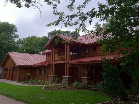 exterior timber frame homes photo gallery blue ox timber