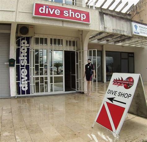 Dive Shop - Divemontenegro.com