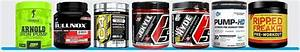 Top 10 Pre Workout Supplements For Men