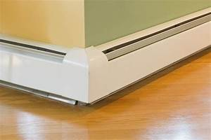 How Far Away Should Curtains Be From Baseboard Heaters