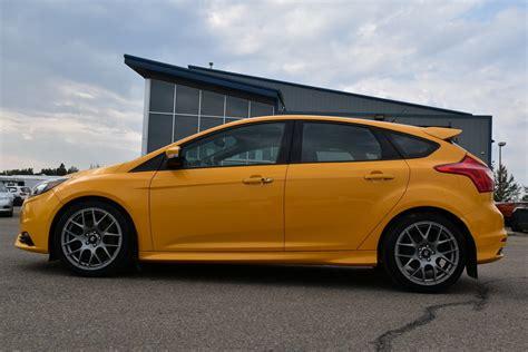 2013 Ford Focus St Hatchback Custom For Sale #99176