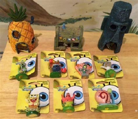 28 spongebob aquarium decor petsmart spongebob show