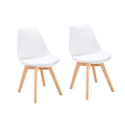 chaises cdiscount chaises cdiscount salle a manger valdiz