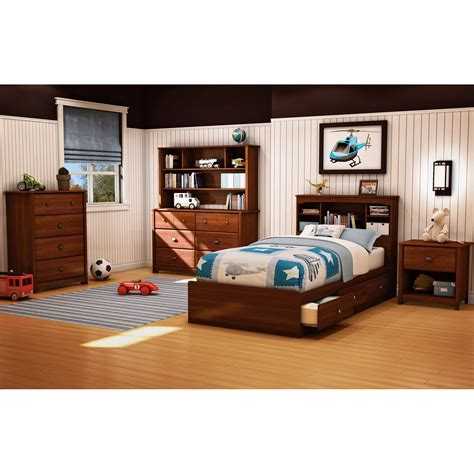 Bedroom Queen Sets Kids Beds For Boys Bunk With Really