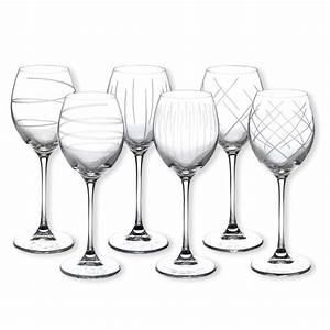 Verre A Vin : verres vin design collection saga bruno evrard ~ Teatrodelosmanantiales.com Idées de Décoration