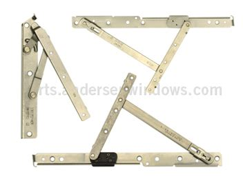 casement hinges andersen windows doors