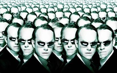 Matrix Smith Agent Reloaded Code Hugo Movies