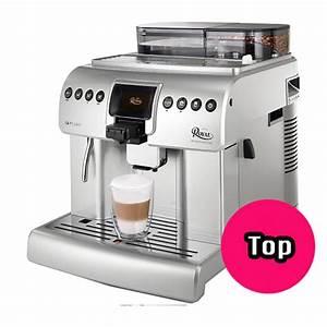 Kaffeebohnen Für Vollautomaten Test : test kaffeevollautomat saeco kaffee ratgeber ~ Michelbontemps.com Haus und Dekorationen