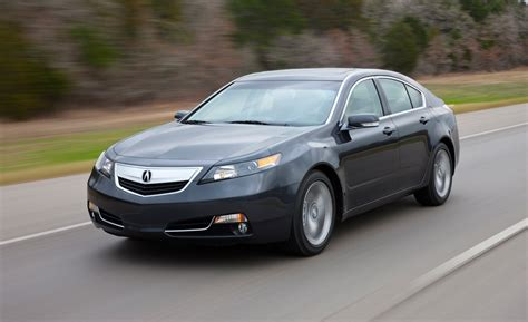 2014 acura tlx pictures