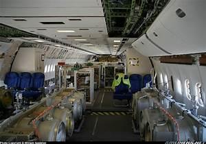 Debunked: Chemtrail Plane Interior (Ballast Barrels ...
