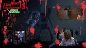 Nightmare On Elm Street 3 by mercy1313 on deviantART