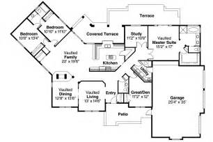mediterranean floor plans mediterranean house plans grenada 11 043 associated designs