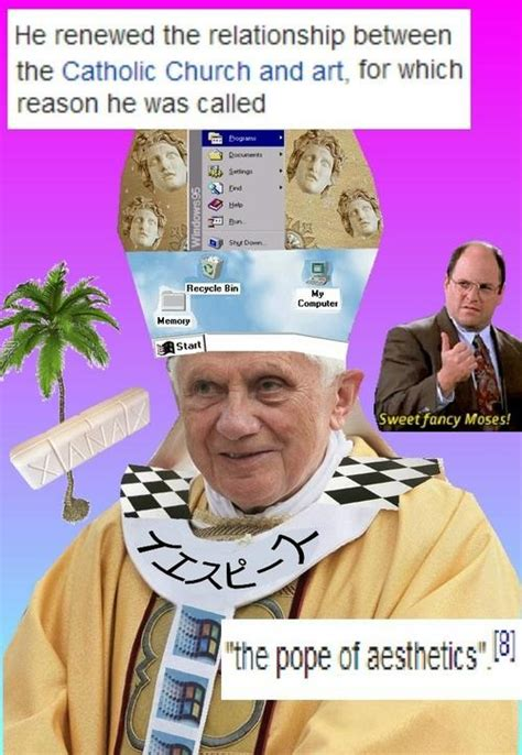 Aesthetic Meme - image 900302 aesthetic know your meme