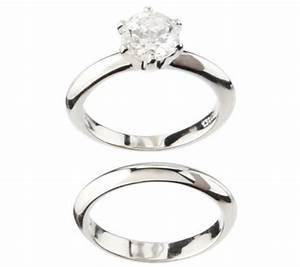 epiphany diamonique 150 ct 2 piece bridal ring set qvccom With qvc wedding ring sets