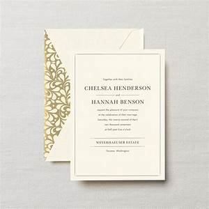 austin wedding invitations from paper place With wedding invitation printing austin