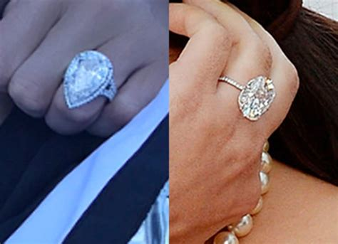 which frenemy s engagement ring is better see pics vote